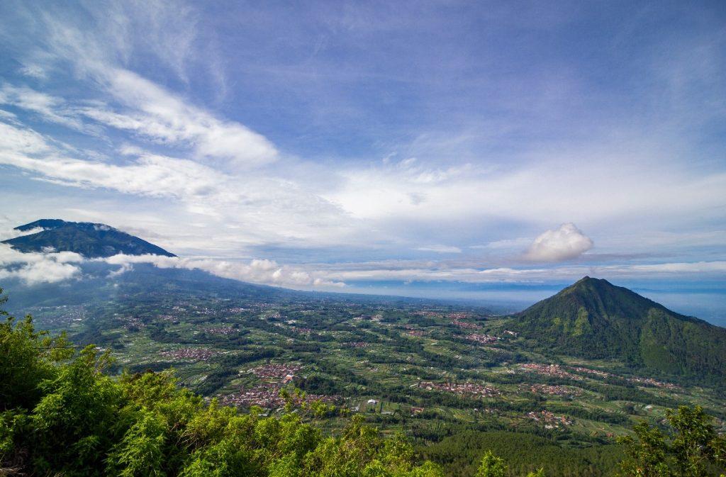 Mount Telomoyo