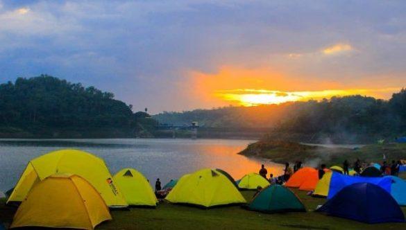 campsites in yogyakarta