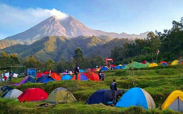 Klangon Hill