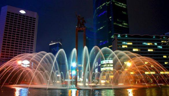 nightlife destinations in jakarta