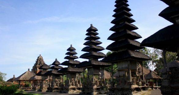 historical places in mataram