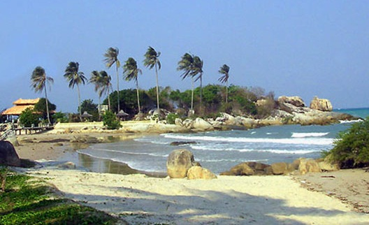 tourist attractions in sangailiat