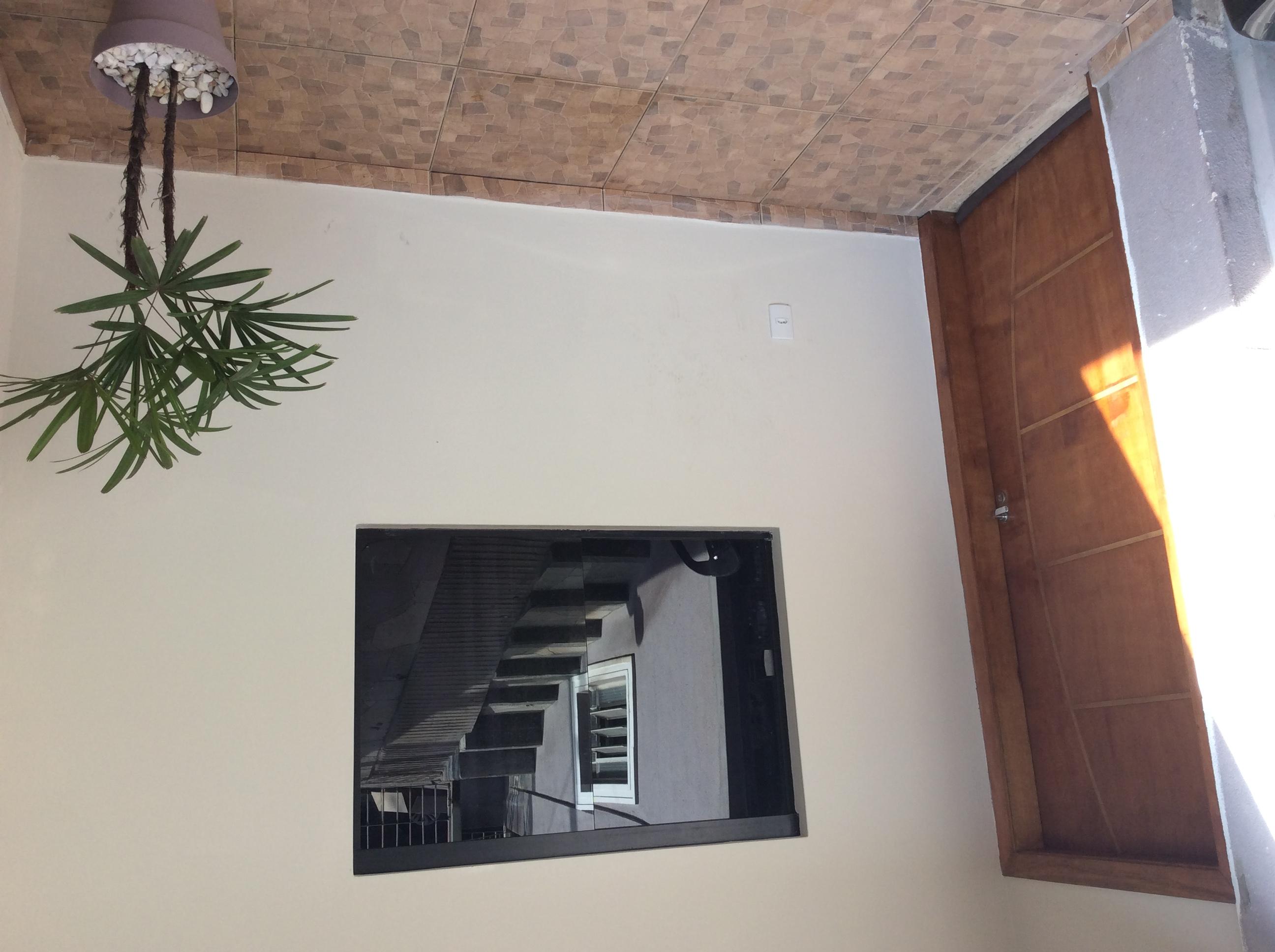 Sala  - com 35 m2