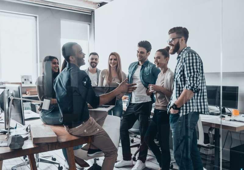 De voordelen van een vitale organisatie