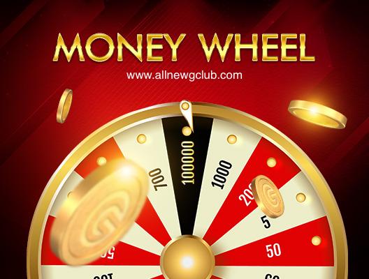 money-wheel