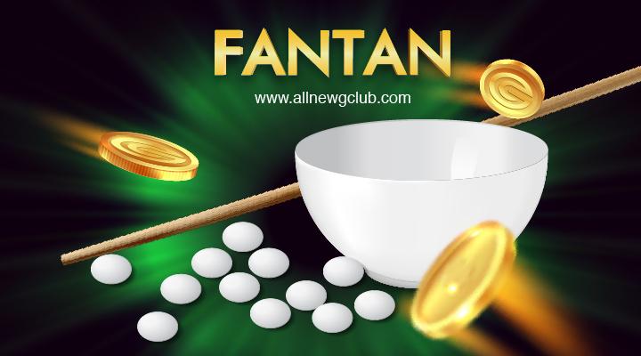 Fantan Casino