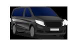 Tarifs de votre chauffeur privé VTC en Van