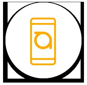 application mobile VTC chauffeur privé allocab