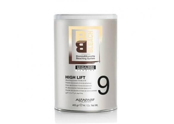 Alfaparf Pó Descolorante Bb Bleach High Lift 9 Tons 400G