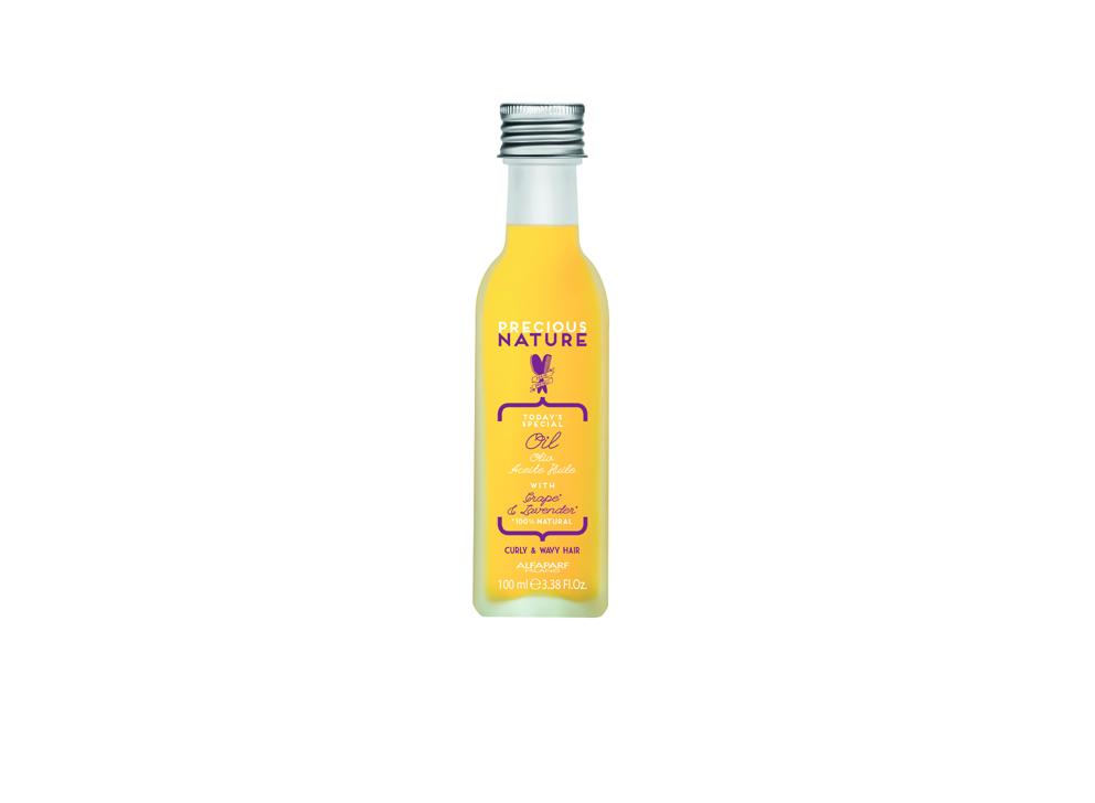 Alfaparf Precious Nature Curly & Wavy Hair Oil 100 ml