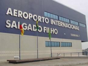 Transfer Coletivo Aeroporto de Porto Alegre Hotéis de Gramado RS (IN-OUT)