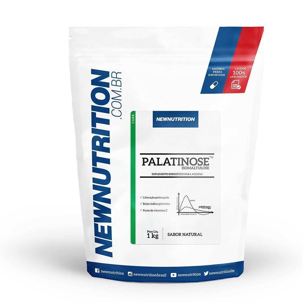 Palatinose (1kg) Newnutrition