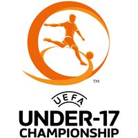 2021 UEFA U17 Championship Logo