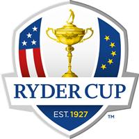 2023 Ryder Cup Logo