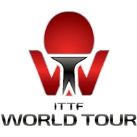 2020 Table Tennis World Tour - Grand Finals Logo