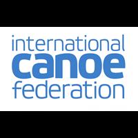 2022 Canoe Slalom World Championships Logo