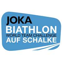 2021 Biathlon World Team Challenge Logo