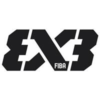 2020 FIBA 3x3 U17 Europe Cup Logo
