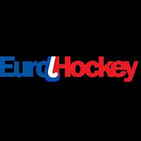 2021 EuroHockey Championships - II Men Logo