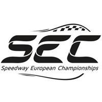 2020 Speedway European Championship Logo