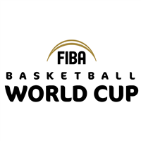 2023 FIBA Basketball World Cup Logo
