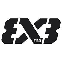 2020 FIBA 3x3 U23 World Cup Logo