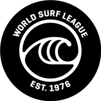 2021 World Surf League Logo