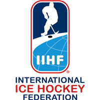 2022 Ice Hockey U20 World Championship Logo
