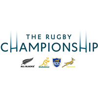 2020 Rugby Championship - Round 4 Logo