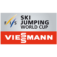 2021 Ski Jumping World Cup - Men Logo