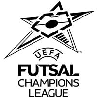 2020 UEFA Futsal Champions League Logo