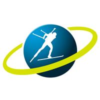 2022 Biathlon Youth and Junior World Championships Logo