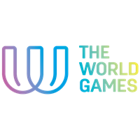 2025 World Games Logo