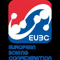 2020 European Junior Boxing Championships Logo