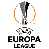2020 UEFA Europa League - Round of 16 Logo