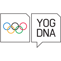 2024 Winter Youth Olympic Games Logo