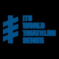 2020 World Triathlon Series Logo