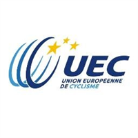 2020 European Cyclo-Cross Championships Logo