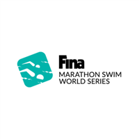 2020 Marathon Swim World Series Logo