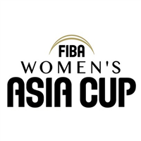 2021 FIBA Basketball Women
