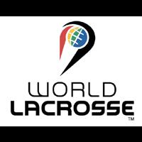 2023 World Lacrosse Championship Logo