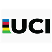 2021 UCI Track Cycling World Championships Logo