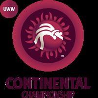 2022 European U23 Wrestling Championship Logo