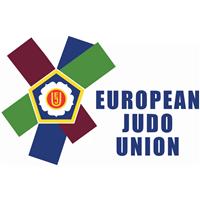2020 European Judo Championships Logo
