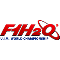 2020 F1 Powerboat World Championship Logo