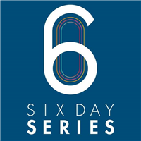 2020 Six Day Cycling Series Logo