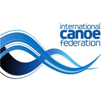 2020 Canoe Slalom World Cup Logo