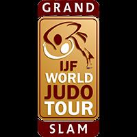 2020 Judo Grand Slam Logo