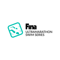 2020 UltraMarathon Swim Series Logo