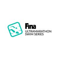 2020 UltraMarathon Swim Series Logo